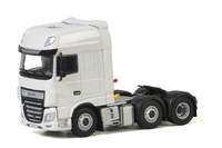 Daf XF Super Space Cab My2017 Wsi Models 03-2018 escala 1/50