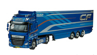 Daf new CF SC Euro 6 Wsi Models 02-2103 escala 1/50