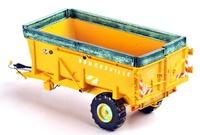 Dangreville 9 toneladas Ros Agritec 60218 escala 1/32