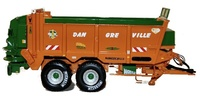 Dangreville ETB 15000 Spreader  Ros Argitec 60204 escala 1/32