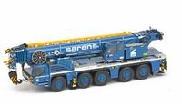 Demag- Ac-250 - Sarens - Imc Models 20-1033