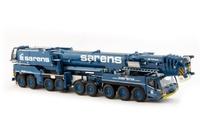 Demag- Ac 700-9 Sarens Imc Models 31-3075
