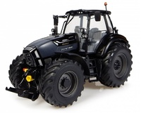 Deutz-Fahr Agrotron 7250 TTV - WARRIOR  Universal Hobbies 4917 escala 1/32