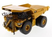 Dumper Cat 797F 2020 Diecast Masters 85655 escala 1/50