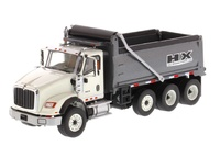 Dumper International HX620 Diecast Masters 71013 escala 1/50