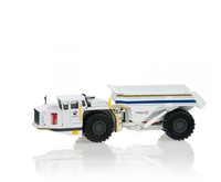 Dumper Tunnel / Bergbau VINCI Construction Conrad Modelle 2729/03 Masstab 1/50