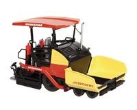 Dynapac SD2500 WS asfaltadora Nzg Modelle 842/0 escala 1/50