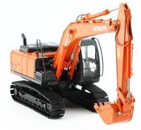 Excavadora Hitachi zaxis ZX 200 5B, Tmc scale models 1/50