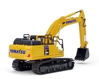 Excavadora Komatsu PC360LC-11 First Gear 3361 escala 1/50
