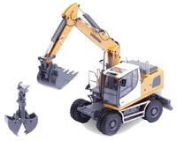 Excavadora Liebherr A920, Conrad 2946 escala 1/50