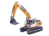 Excavadora Liebherr  R 922 Conrad Modelle 2948 escala 1/50