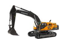 Excavadora Volvo EC480D Motorart 300032 escala 1/50