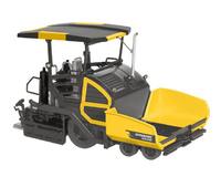 Extendedora de ruedas Atlas copco Dynapac SD2500 WS Nzg 898 escala 1/50