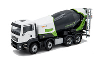 Fahrmischer Cifa Energya E8-E9 - Man Tgs Euro 6 Conrad Modelle 77235
