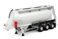 Feldbinder Silo cisterna, Tekno 62285 escala 1/50