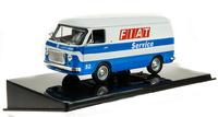 Fiat 238 Service Fiat (1971) - Ixo Models 1/43