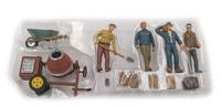 Figuren Woodland scenics A2753 Masstab 1/48