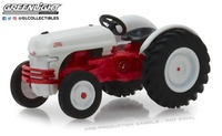 Ford 8n (1947) Greenlight 48010a escala 1/64