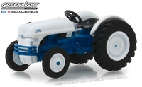 Ford 8n (1949) Greenlight 48010b escala 1/64