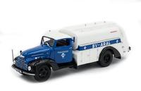 Ford FK3500 1951 Tankwagen Aral Minichamps 439087070 Masstab 1/43