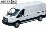 Ford Transit - 2015 Greenlight 86039 Masstab 1/43