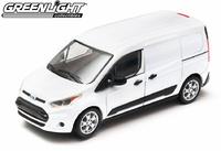 Ford Transit Connect - 2014 Greenlight 86044 Masstab 1/43