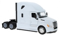 Freightliner Cascadia weiss Welly 32695 Masstab 1/32
