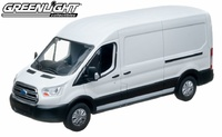 Furgoneta Ford Transit - 2015 Greenlight 86039 escala 1/43