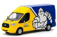 Furgoneta Ford Transit - Michelin Greenlight 86175 escala 1/43