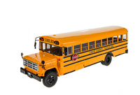 GMC 6000 School Bus - Ixo Models 1/43
