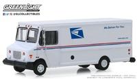 GMC Lieferwagen USPS Greenlight 30170B Masstab 1/64