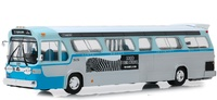 General Motors Autobus TDH - Santa Monica (1960) Greenlight 1/43