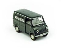 Goggomobil tl250 service (1963) Norev 8250351
