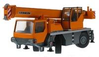 Grua Liebherr LTM 1030-2.1 Conrad 2105 escala 1/50