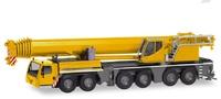 Grua Liebherr LTM 1300 6.2 Herpa 310239 escala 1/87