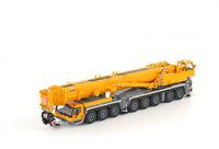 Grua Liebherr LTM 1500-8.1, Wsi Models 02-1213 escala 1/50