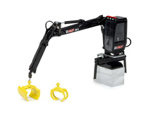 Grua Loglift Tekno 63728 escala 1/50