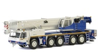 Grua Tadano Faun ATF 220G-5 Wsi Models escala 1/50