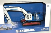"Hitachi Zaxis 470-3 excavadora ""Quackernack"" 1/50"