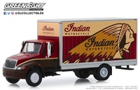 International Durastar Indian Motorcycle Greenlight 33170A