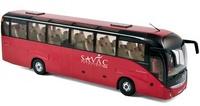 Irisbus Magelys Savac (2007) Norev 530232 escala 1/43