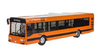 Iveco Cityclass Urbano Cursor Autobus Old Cars 1/43