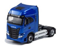 Iveco S-Way NP Eligor 116668 escala 1/43