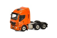 Iveco Stralis Highway 6x2 Wsi Models 04-1159 escala 1/50