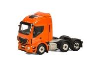 Iveco Stralis Highway 6x2 Wsi Models 04-1159 escala 1/50