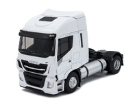 Iveco Stralis NP Natural Power Eligor escala 1/43