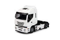 Iveco stralis AS 4x2 blanco, Lion Toys 20080 escala 1/50