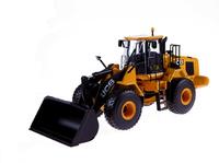 JCB 467 WLS Radlader, Motorart 13728