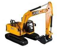 JCB JS330 new generation Britains 43211 escala 1/32