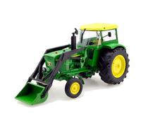 John Deere 3120 + cargadora Schuco 450767800